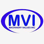 MachineryValues Inc net worth