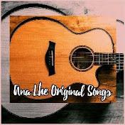 Ana Lhe Original Songs Avatar