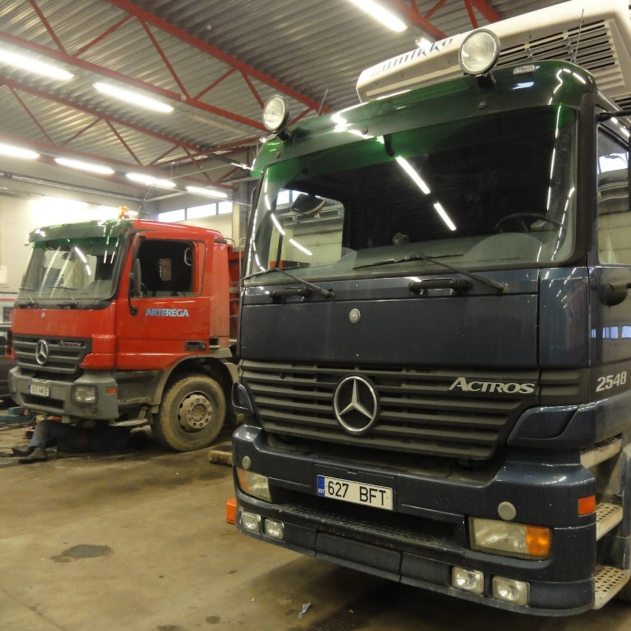 Truck Repair/amigoSASS