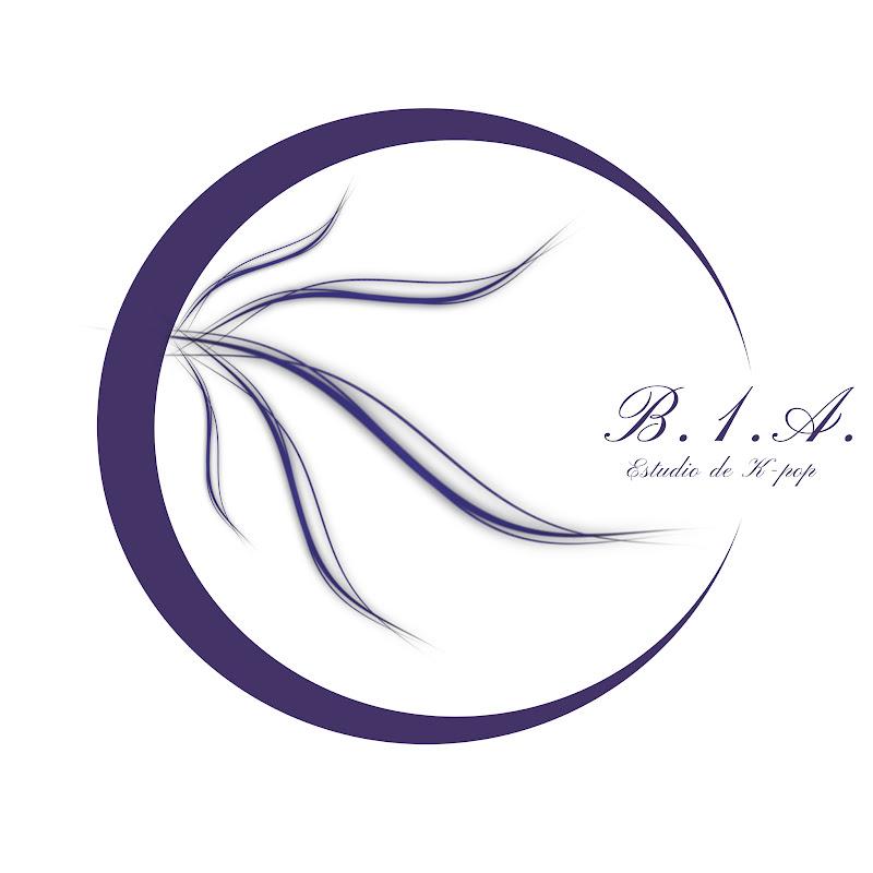 Logo for B1A Studio