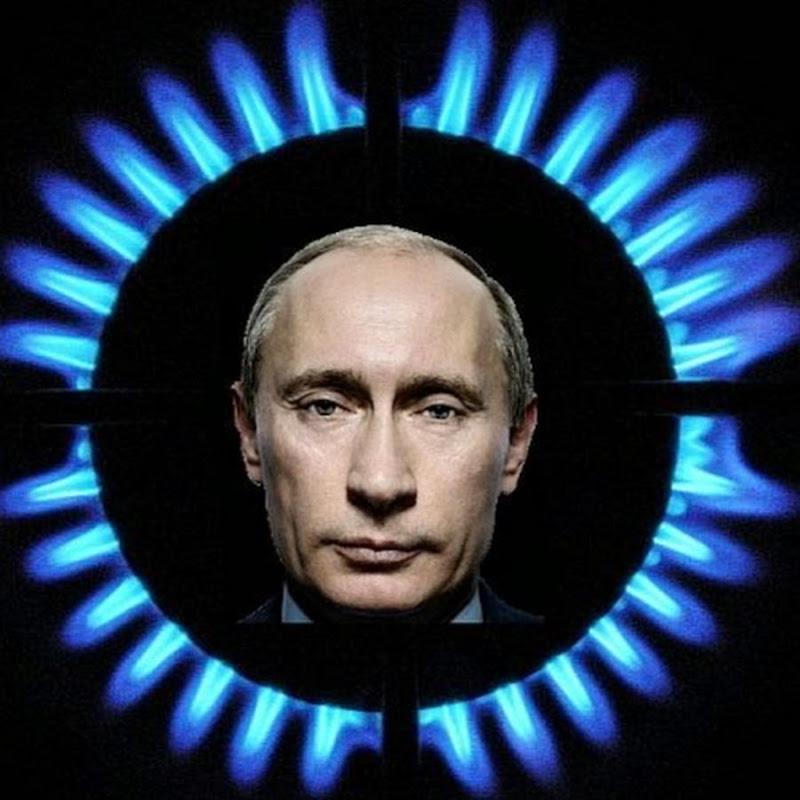 FAF-Putin