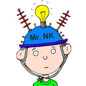 Mr. NK