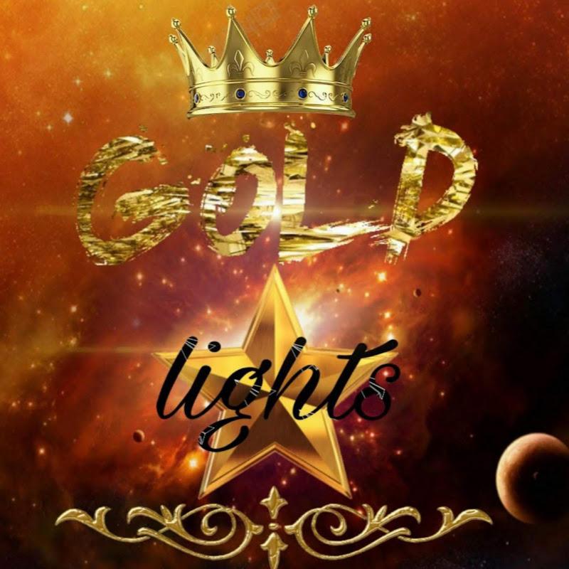 Logo for Gold Lights