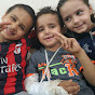 Meshal and Nona family مشعل ونونه