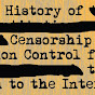 Censorship and Information Control - Youtube