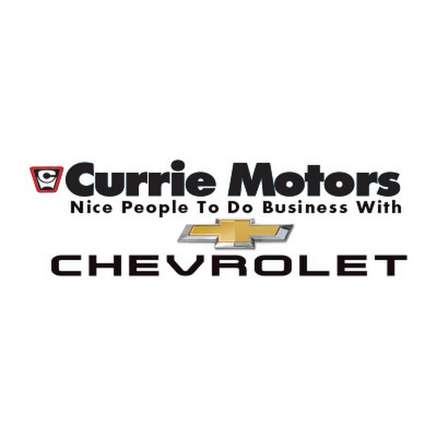 Currie Motors Chevrolet Youtube
