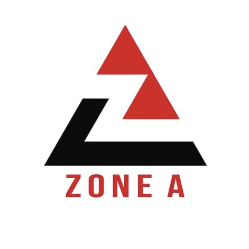 Logo for Zone A Dance Team