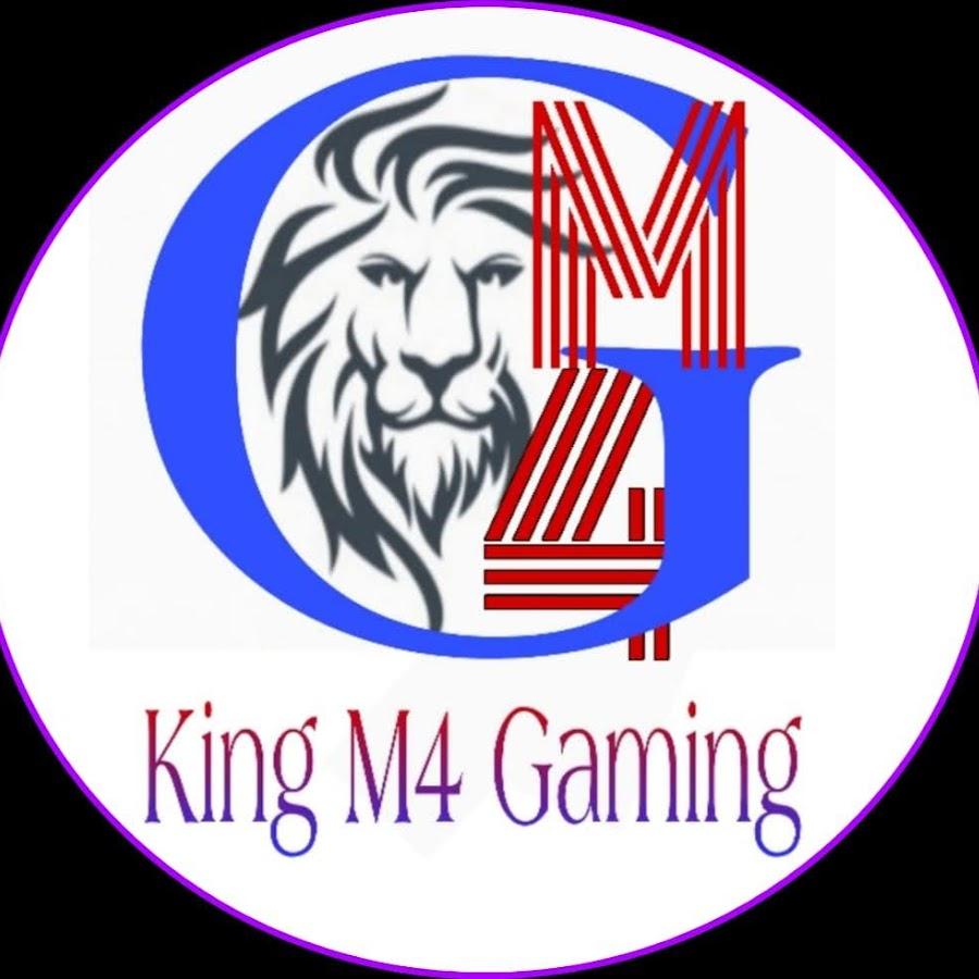 King M4Gaming | pubg India