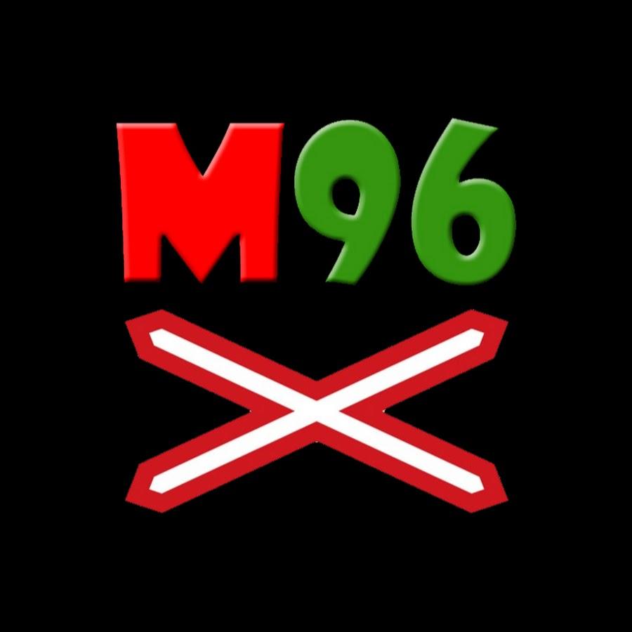 Martinacek96 - CLC