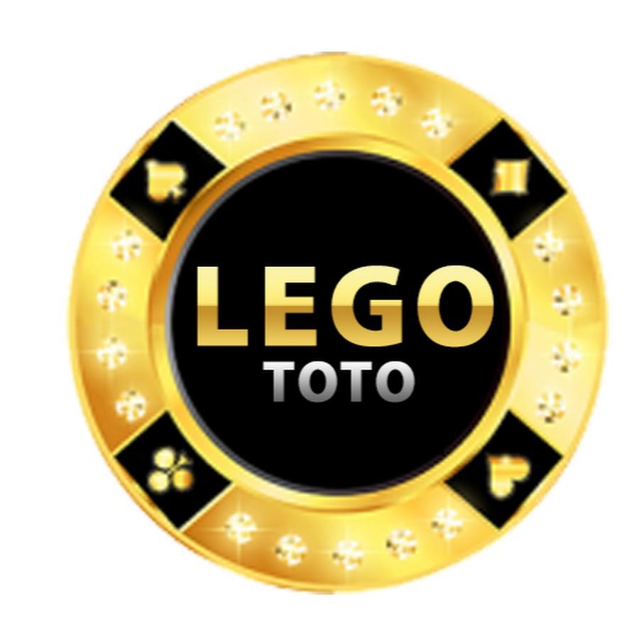 Legototo - YouTube