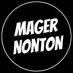 Mager Nonton