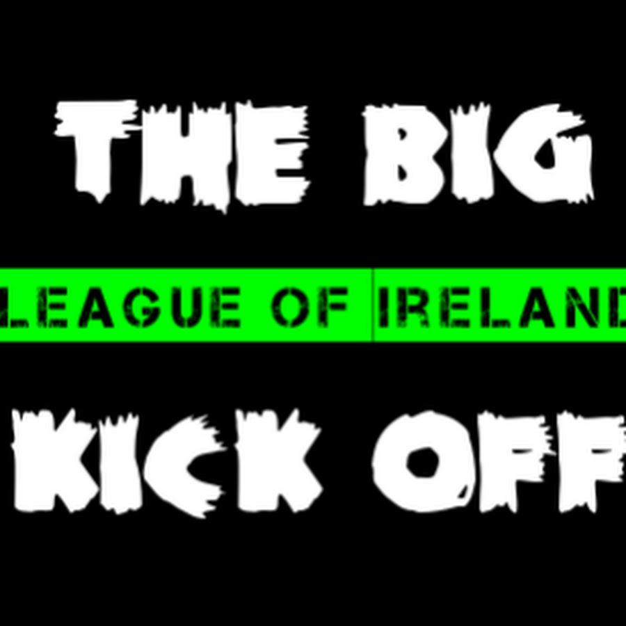 The Big Kick Off League Of Ireland Show - YouTube