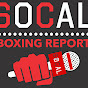 SoCal Boxing Report - Youtube