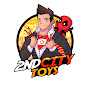 2NDCITYTOYS - Youtube
