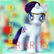 Midnight Rarity net worth