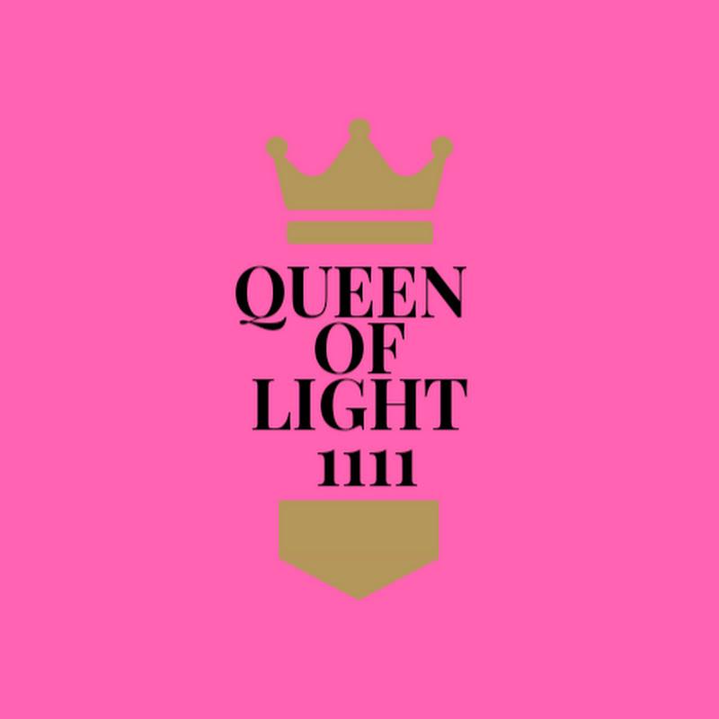 Queen Of Light 1111
