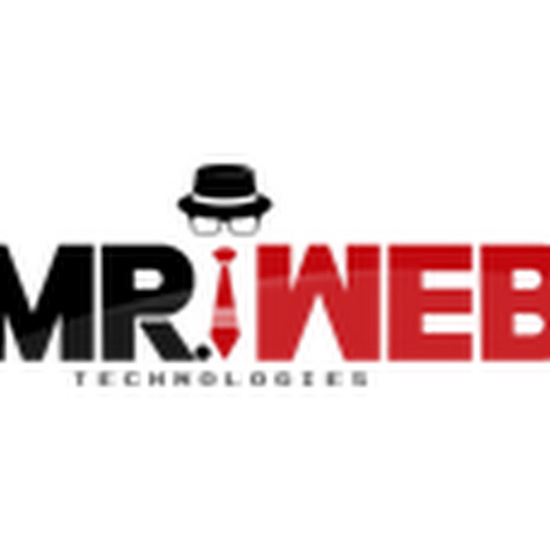 Mr web technologies
