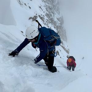 AlpenAcademy - Bergsport für Anfänger!