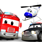 Car Patrol - Car City Universe net worth