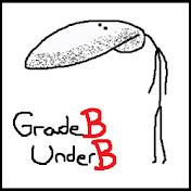 GradeBUnderB net worth