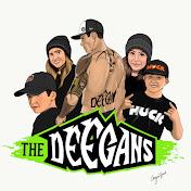The Deegan's net worth