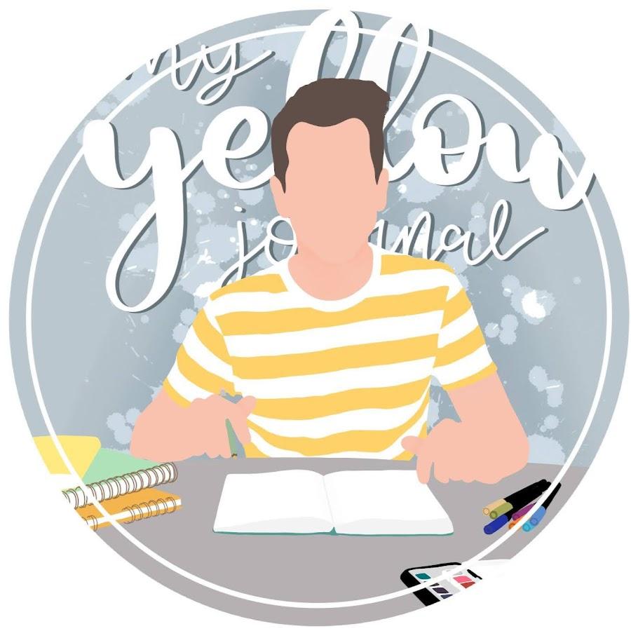 My Yellow Journal