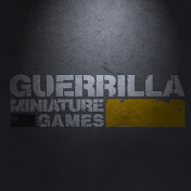 Guerrilla Miniature Games net worth