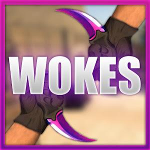 Wokes