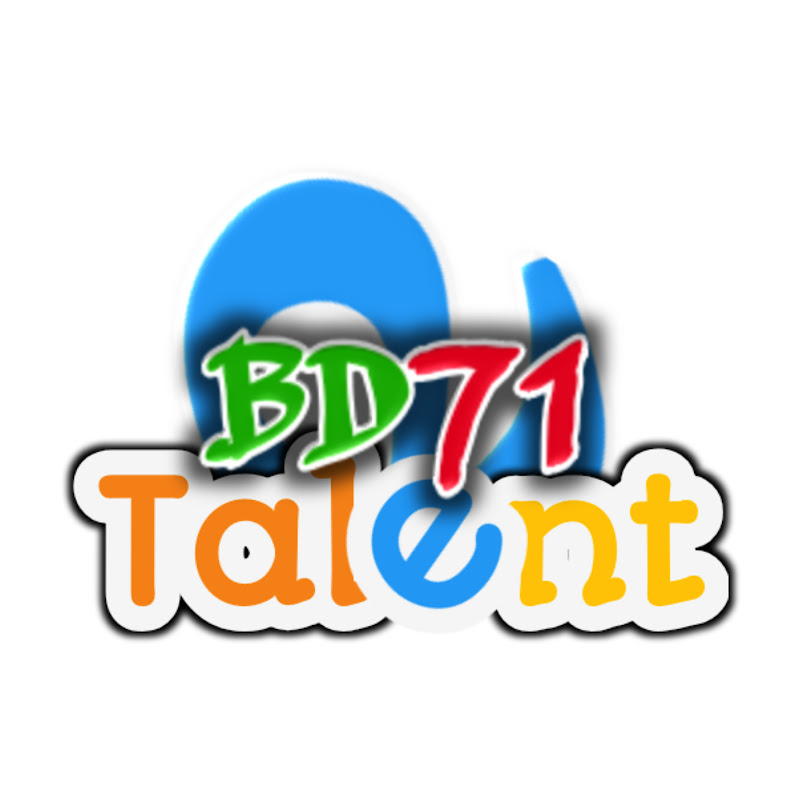 Logo for BD71 TalenT