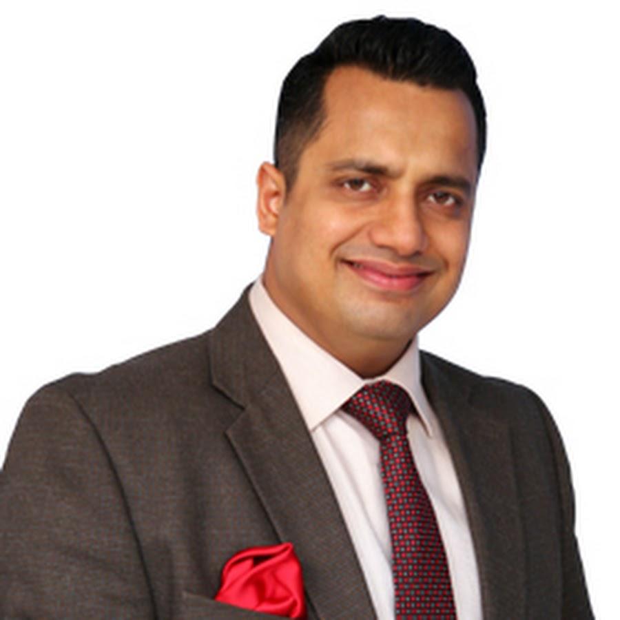 Dr. Vivek Bindra: