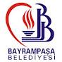 Bayrampaşa Belediyesi  Youtube video kanalı Profil Fotoğrafı