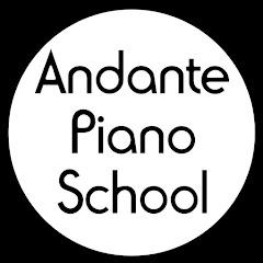 Andante Piano School