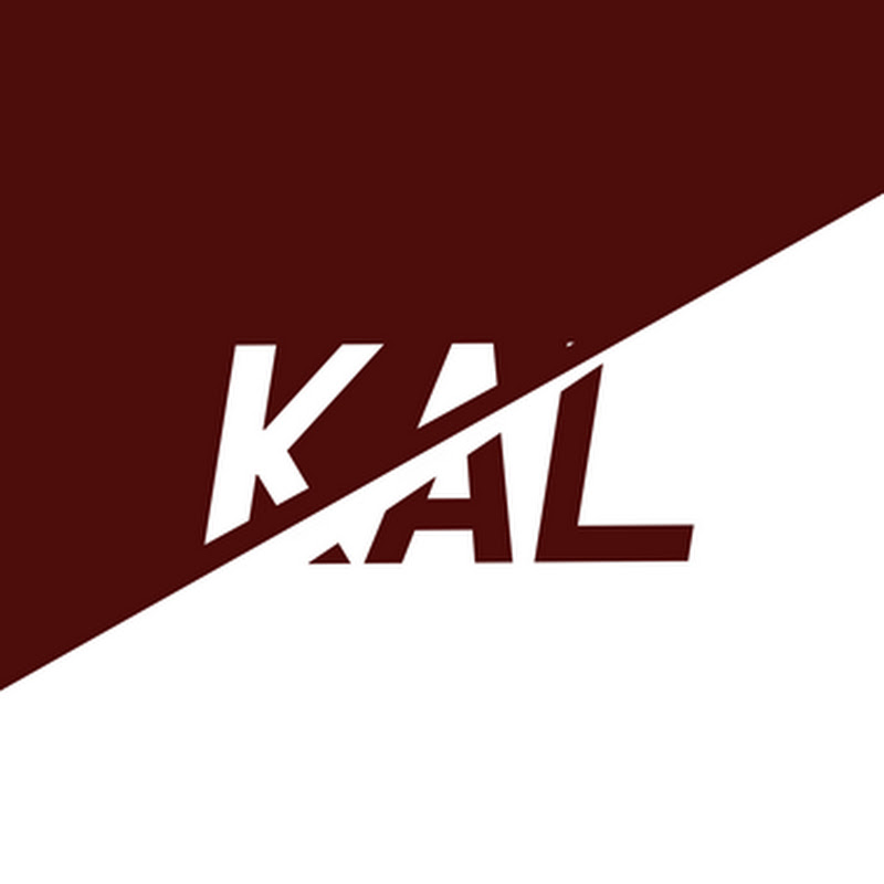 Logo for KAL.official