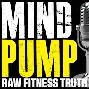 Mind Pump Podcast Avatar