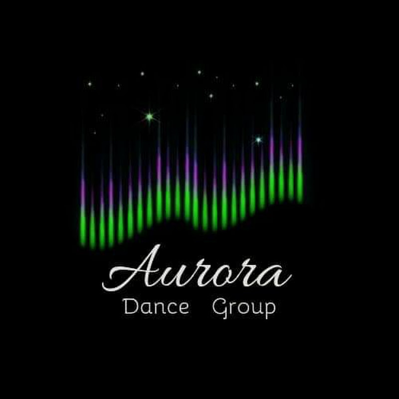 Logo for Aurora Dance Group