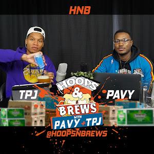 Hoops & Brews - HNB Media TV