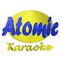 Atomic Karaoke Avatar