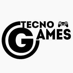 Tecno Games PT Cristiano