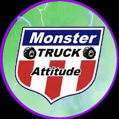 Monster Truck Attitude!