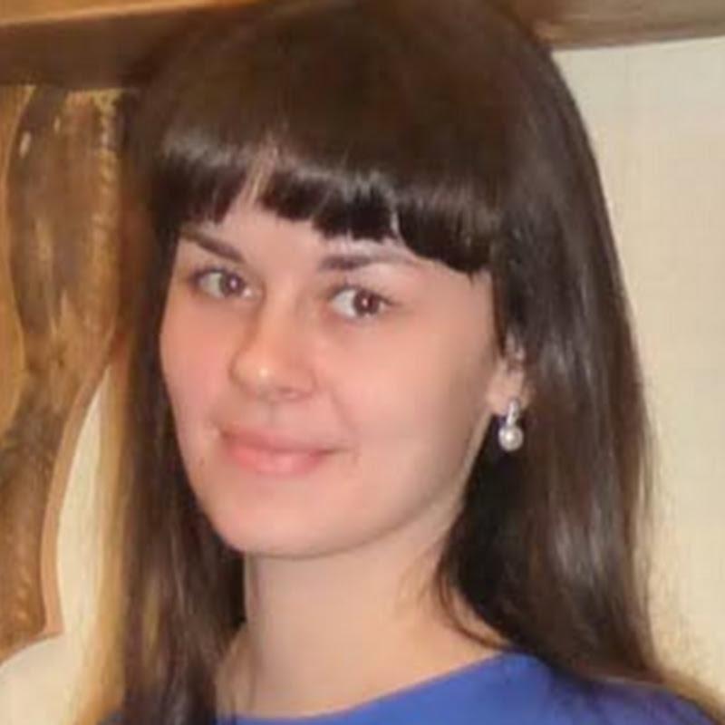 Марина Забродина статистика канала