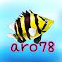 aro78アクアch