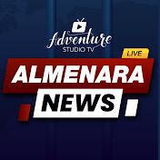 André Almenara net worth