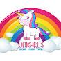UNIGIRLS - Youtube