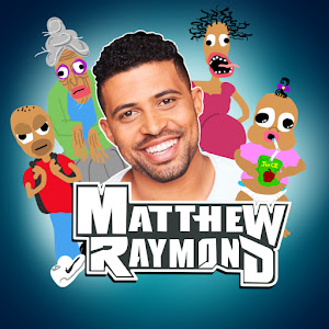 Matthew Raymond