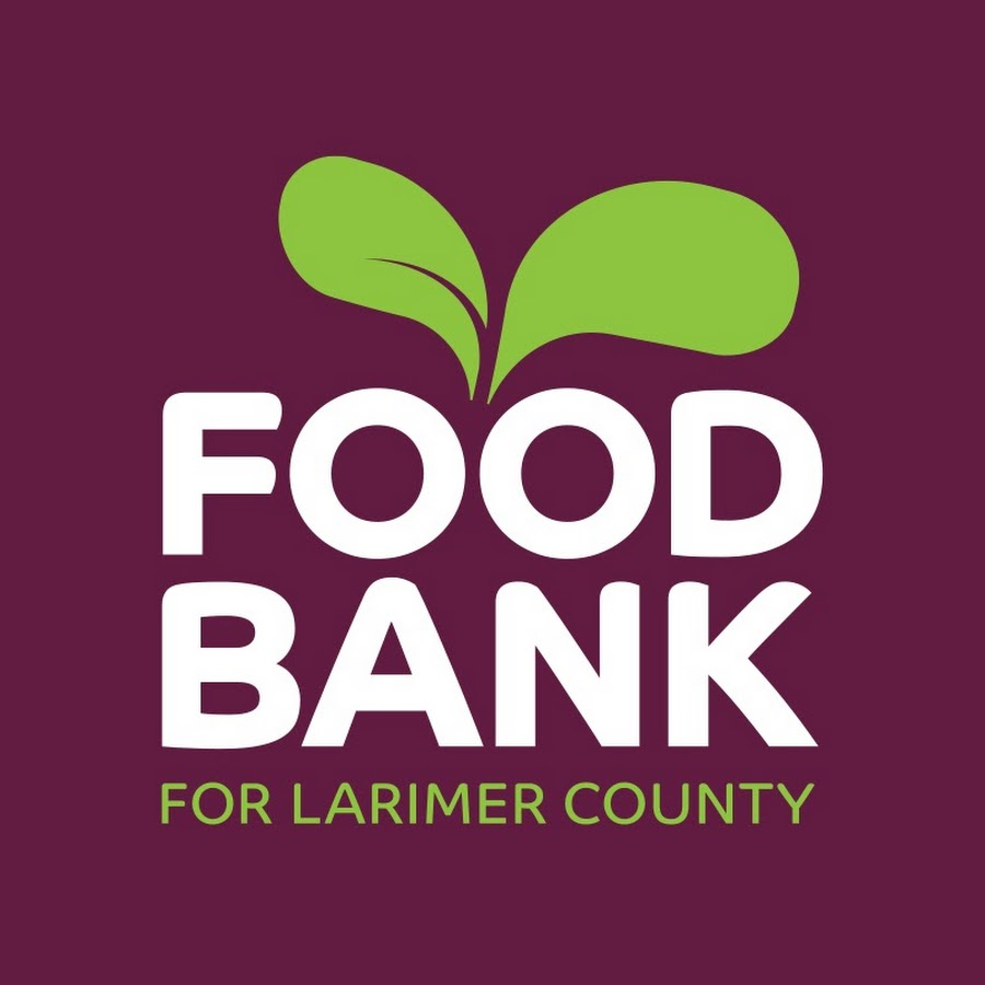 Food Bank for Larimer County - YouTube
