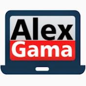 Alex Gama net worth