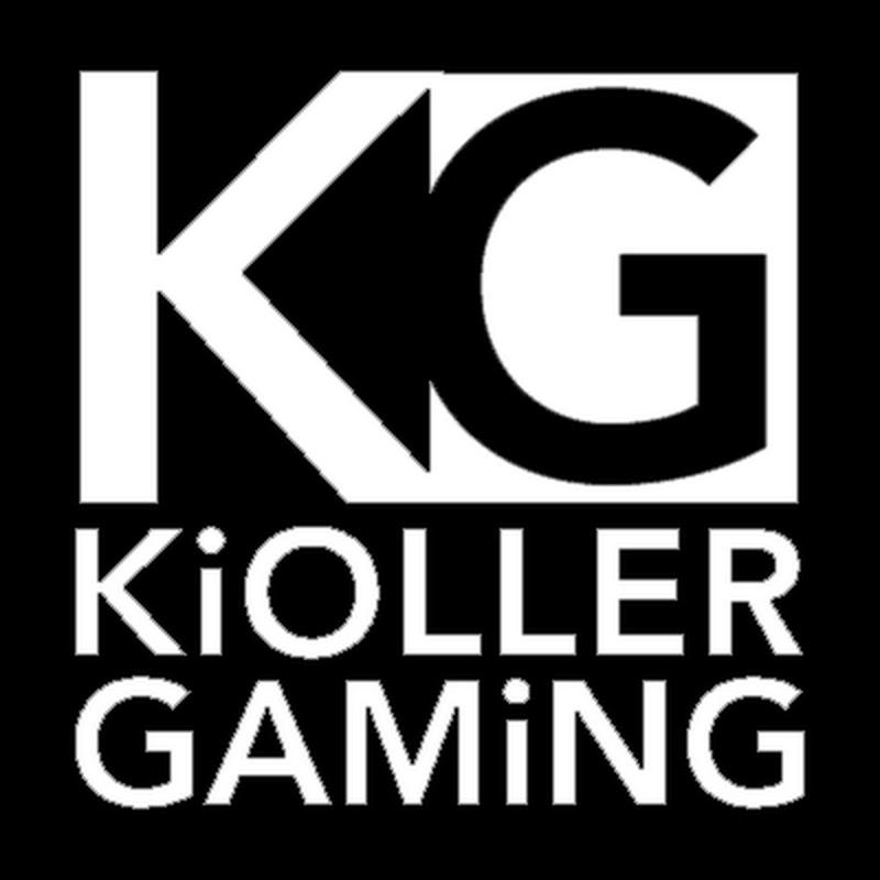 Kioller-Gaming