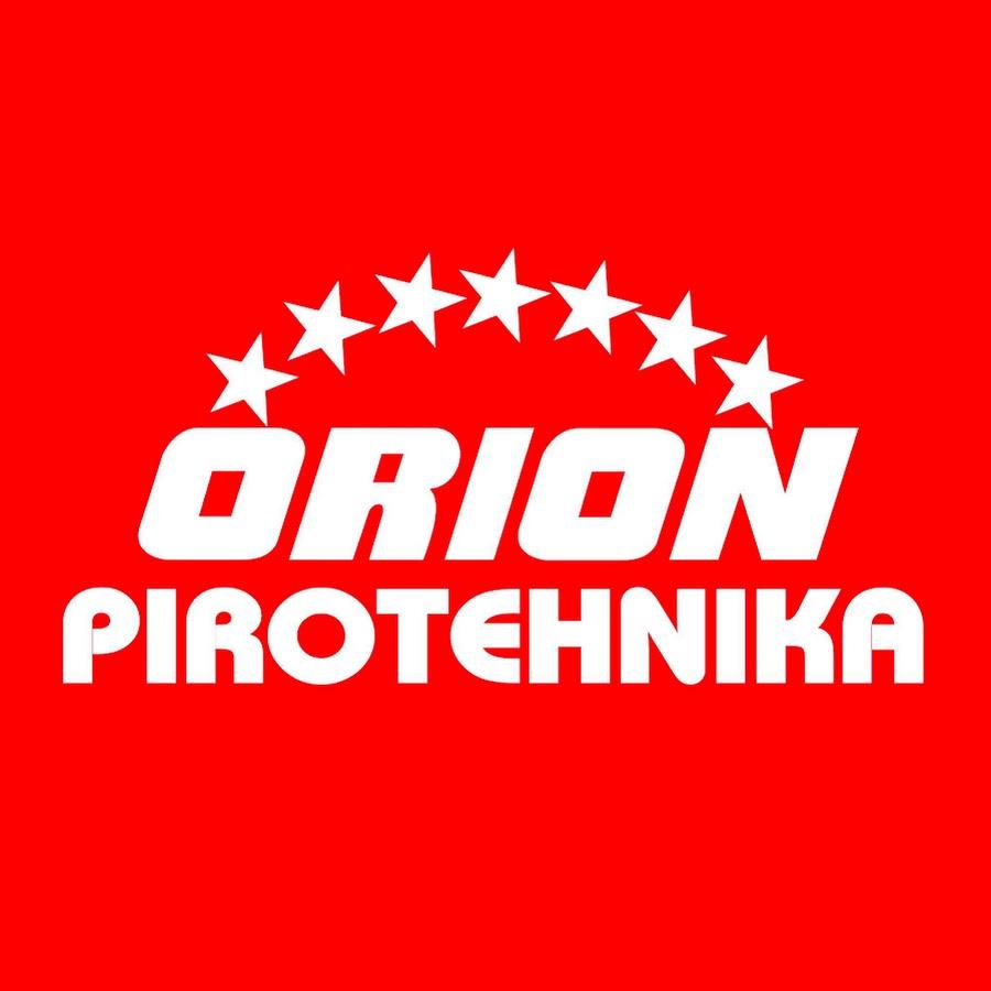 OrionPirotehnikaCro