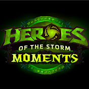 Heroes of the Storm Moments net worth