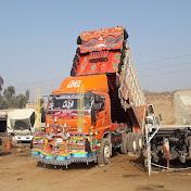 Pakistani truck net worth